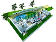 new development in Risby, Suffolk for sale