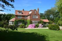 Detached property for sale in Thornham Road, Thornham...