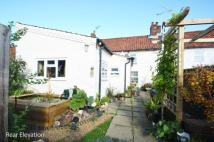 Terraced property for sale in High Street, Docking...