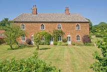 4 bedroom Detached home in Norton Hill, Snettisham...