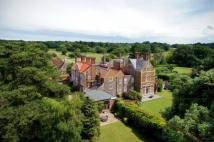 6 bedroom home in Hunstanton Hall...