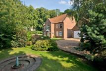 4 bed Detached house in Manor Road, Dersingham...