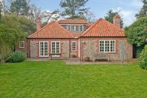 5 bed Detached house in Marsh Side, Brancaster...
