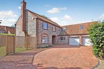 4 bedroom Detached house for sale in Whiteway Road...