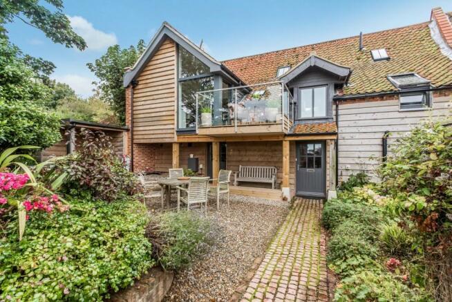 Bedfords Burnham Market Property Sale