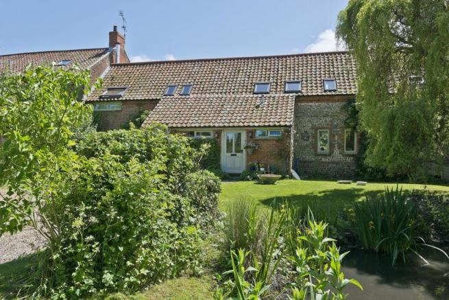 Rightmove Propertys For Sale In Wood Norton Norfolk