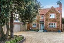 4 bedroom Detached home for sale in Heacham, Norfolk