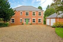 Detached house in Hillington, Norfolk