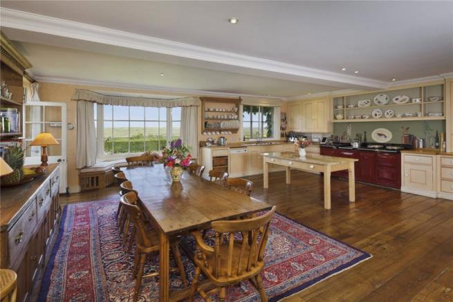 Properties For Sale With A Minstrel Gallery