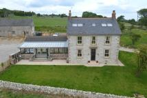 Middleton-by-Wirksworth Farm House for sale