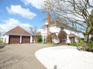 5 bed Detached house for sale in Hoargate Lane...