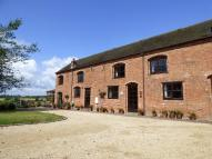 3 bedroom Barn Conversion for sale in Dalbury Lees, Ashbourne