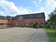 Thurvaston Lane Barn Conversion for sale