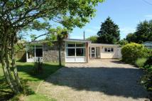 Bungalow for sale in Saxmundham Road...