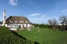 Detached property in Thorpeness Road...