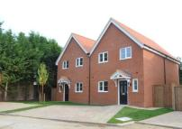 2 bed new house in Aldeburgh Road, Friston