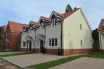 3 bedroom new house in Aldeburgh Road, Friston