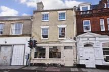 3 bed Terraced property in High Street, Saxmundham...