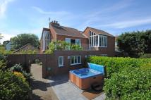 Detached home in Coastguard Lane...