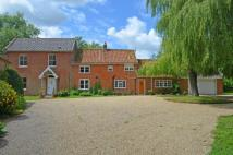 5 bedroom Detached house for sale in East Green, Kelsale...