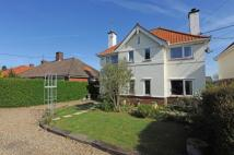 4 bedroom Detached house in Saxmundham Road...