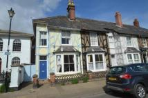 3 bed Terraced home for sale in High Street, Aldeburgh...