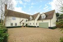 5 bedroom Detached property for sale in Saxmundham Road...