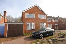 4 bedroom Detached house in Roy Close , , , LE19 2DM