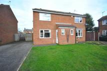 Salts Close semi detached property for sale
