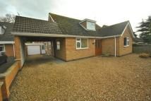 4 bed Detached home in Homer Drive, Narborough...