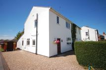 semi detached property for sale in Forest Road, Huncote...