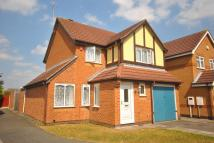 Detached property for sale in Pintail Close, Whetstone...