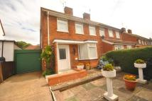 3 bedroom semi detached property in Red Hill Avenue...