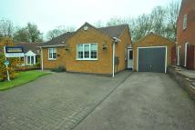 2 bedroom Detached Bungalow in Cowslip Close...