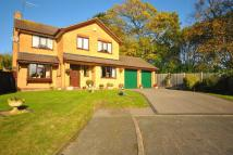 4 bed Detached house in Woodfield Close...