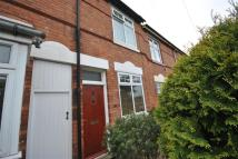 Forest Road Terraced property for sale