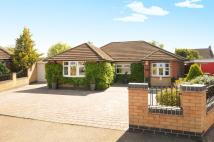 Detached property for sale in Heron Way, Enderby...