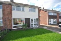 3 bed semi detached house for sale in Bingley Road...