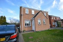 2 bedroom semi detached house for sale in Meadows Edge, Narborough...