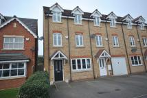 Town House for sale in Parnell Close...