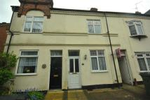 Terraced home in Conery Lane, Enderby...