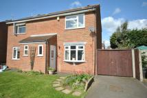 2 bedroom semi detached property for sale in Salts Close, Enderby...