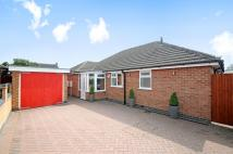 3 bed Detached Bungalow for sale in Heron Way, Enderby...