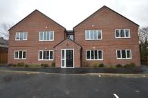 new development for sale in Valley Drive, Leicester...