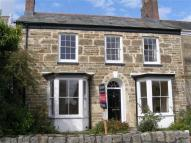 4 bedroom Terraced house for sale in Truro, Cornwall, TR1