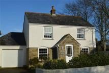 Link Detached House for sale in Gerrans...