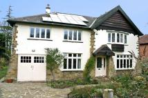 4 bed Detached home in The Crescent...