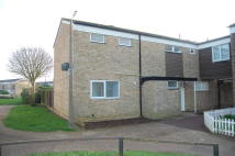 3 bed semi detached house in Carmania Close...