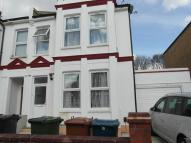 Maisonette to rent in Spencer Road...