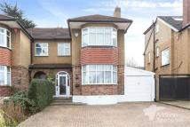 3 bed semi detached property in The Vale, London